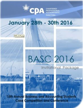 BASC Invitation Package